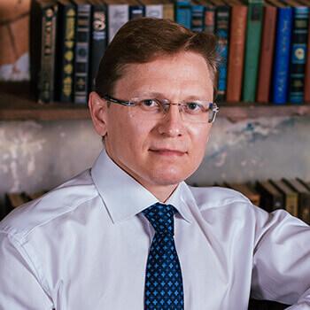 Жуйков Александр Вячеславович